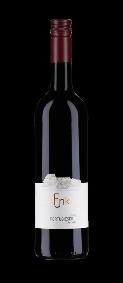 Portugieser Rotwein trocken