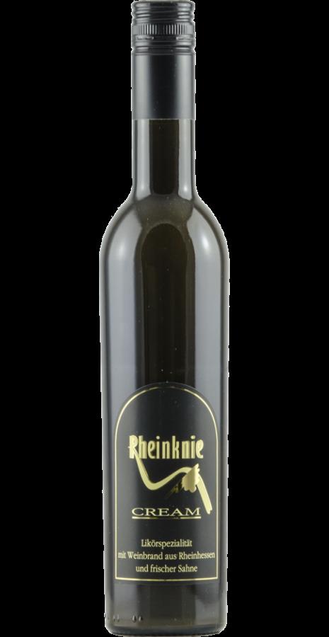 Rheinknie - Cream